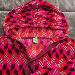 Vera Bradley Tops - Vera Bradley Hooded Sweatshirt